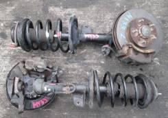 Амортизатор. Nissan Leopard, JHY33, JPY33, JY33 Nissan Cedric, HY33, MY33, Y33, PY33, UY33 Nissan Gloria, MY33, PY33, UY33, Y33, HY33 Двигатели: VQ30D...