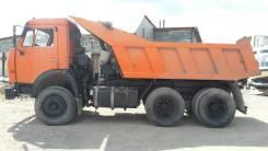 Камаз 55111. , 11 000 куб. см., 10 000 кг.