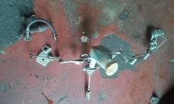 Шланг рабочего цилиндра сцепления. Subaru