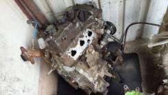 Двигатель в сборе. Daihatsu Hijet, S331V?, S331V Двигатель KF