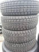 Dunlop DSX. Всесезонные, 2015 год, износ: 5%, 4 шт