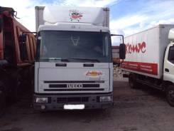 Iveco Eurocargo. Продаётся грузовик 75Е15, 3 000 куб. см., 5 000 кг.