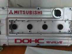 Двигатель в сборе. Mitsubishi RVR, N23WG, N23W Двигатель 4G63