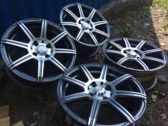 Light Sport Wheels. 6.5x15, 4x100.00, ET45, ЦО 73,1мм.