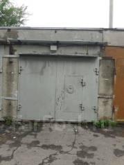 Гаражи кооперативные. Батуевская ветка, р-н Железнодорожный, 72 кв.м., электричество, подвал. Вид снаружи