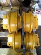 Каток двубортный 155-30-00144 бульдозера Shantui SD22