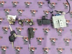 Ключ зажигания. Toyota Cresta, JZX100, GX100