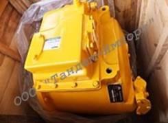 Коробка переключения передач. Shantui SD22
