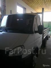 ГАЗ 3302. Продаётся газель 3302 дизель, 2 700 куб. см., 1 500 кг.