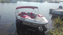 BRP Sea-Doo Speedster. 215,00 л.с., Год: 2008 год