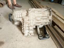 Раздаточная коробка. Infiniti FX35, S50 Двигатель VQ35DE