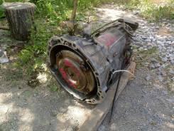 Автоматическая коробка переключения передач. Nissan Fuga, GY50