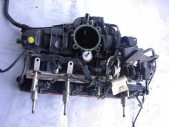 Коллектор впускной. Volkswagen Tiguan, 5N1,, 5N2, 5N1 Двигатели: TFSI, CCZC, CAWB, CCZD, CAWA, CCZB
