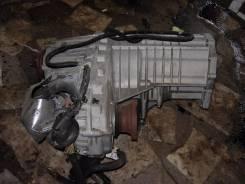 Раздаточная коробка. Volkswagen Touareg, 7LA, 7L6, 7L7, 7LA,, 7L6, Audi Q7 Двигатели: CFRA, BHK