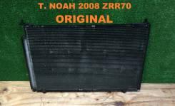 Радиатор кондиционера. Toyota Voxy, ZRR70, ZRR75 Toyota Noah, ZRR70, ZRR75 Двигатели: 3ZRFE, 3ZRFAE