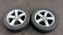 Продам 2 колеса (литье)