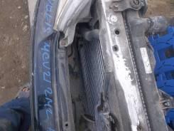 Рамка радиатора. Toyota Mark II Wagon Qualis, SXV20W, MCV20W, MCV21W, MCV25W Двигатель 2MZFE