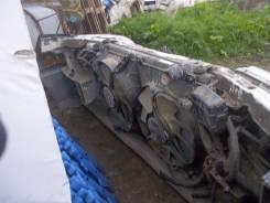 Радиатор охлаждения двигателя. Toyota Mark II Wagon Qualis, MCV20W, MCV21W, SXV20W, MCV25W