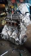 Двигатель в сборе. Nissan: Wingroad, Bluebird Sylphy, Tiida Latio, Tiida, Note Двигатель HR15DE