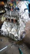 Двигатель без навесного (4WD)
