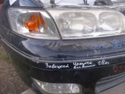 Фара. Toyota Mark II Toyota Mark II Wagon Qualis, SXV20W