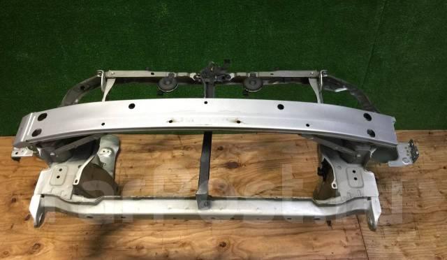 Рамка радиатора. Toyota Corolla Axio, NZE141, NZE144, ZRE142, ZRE144 Toyota Corolla Fielder, NZE141, NZE141G, NZE144, NZE144G, ZRE142, ZRE142G, ZRE144...