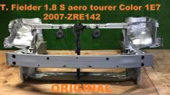 Рамка радиатора. Toyota Corolla, NZE141 Toyota Corolla Fielder, NZE144, ZRE144, ZRE142, NZE141 Toyota Corolla Axio, ZRE144, NZE144, ZRE142, NZE141 Дви...