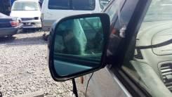 Зеркало заднего вида боковое. Toyota Estima Hybrid, AHR10W