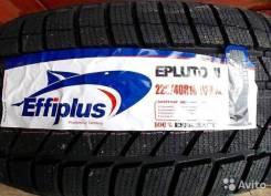 Effiplus. Зимние, без шипов, без износа, 4 шт