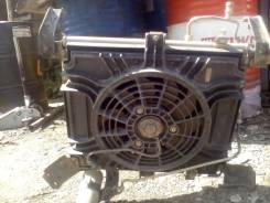 Радиатор кондиционера. Mazda Bongo Brawny, SK26L, SKF6M, SK5HV, SK54L, SK26T, SKFHV, SK56M, SK56L, SK24L, SK54T, SK56V, SK54V, SK24T, SKFHM, SK56T, SK...