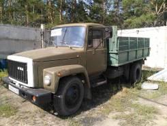 ГАЗ 3307. Продается ГАЗ-3307 1993 года выпуска. На ходу. Бортовой., 4 250 куб. см., 3 250 кг.