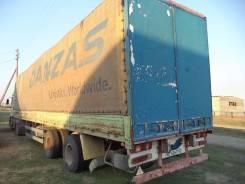 МАЗ МТМ-933001. Продам полуприцеп, 20 000 кг.