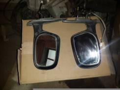 Зеркало заднего вида боковое. Toyota Corolla, NZE141
