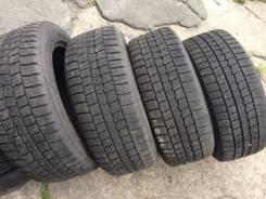 Dunlop Winter Maxx. Всесезонные, 2013 год, 20%, 4 шт