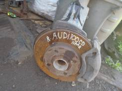 Диск тормозной. Audi 100