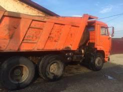 Камаз 65115. Продаётся КамАЗ, 7 400 куб. см., 15 000 кг.