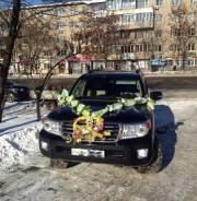 Шикарный джип ТЛК 200 на Вашу свадьбу 1500 руб-час. С водителем