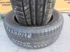 Dunlop SP Sport Maxx TT. Летние, 5%, 2 шт