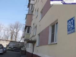 2-комнатная, улица Маковского 192а. Океанская, агентство, 42 кв.м. Дом снаружи
