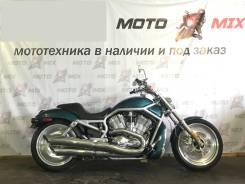 Harley-Davidson V-Rod. 1 130 куб. см., исправен, птс, без пробега