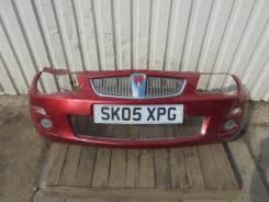 Бампер. Rover 25