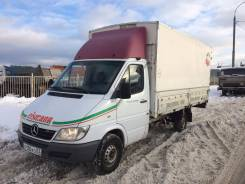 Mercedes-Benz Sprinter. Mersedes Sprinter 311cdi Будка 20 куб. м., 2 148 куб. см., 990 кг.