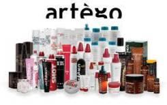Кератиновое лечение волос Artego