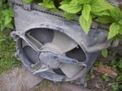 Радиатор кондиционера. Honda Capa, GA4