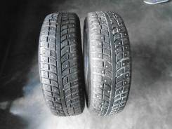 Bridgestone Noranza. Зимние, шипованные, износ: 10%, 2 шт