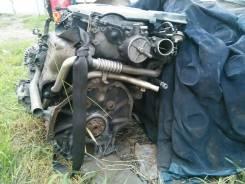 Двигатель в сборе. Nissan Sunny, SB15 Двигатели: YD22DD, YD22D