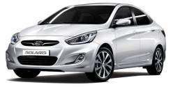 Запчасти для Хендай Солярис (Solaris), Кия Рио (RIO). Kia Rio Hyundai Solaris