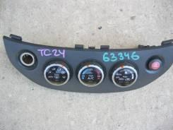Блок управления климат-контролем. Nissan Serena, TC24, TNC24, PNC24 Двигатели: SR20DE, QR20DE. Под заказ