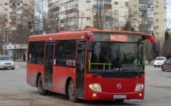 Golden Dragon XML6840. Продам автобус Golden Dragon xml6840ue5, 5 200 куб. см., 24 места