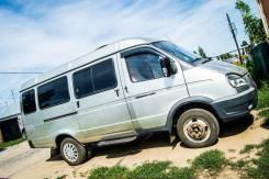 ГАЗ 3221. Продаю микроавтобус категория В ,2890 куб. см 8 мест., 2 890 куб. см., 8 мест